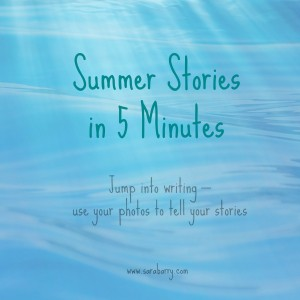 Summer Stories in 5 Minutes