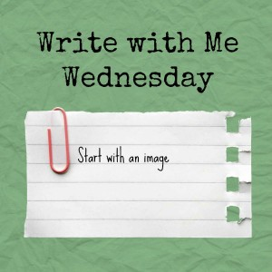 writewithmewednesday—start with an image